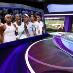 BBC deploys Mo-Sys solution for Wimbledon 2019 coverage