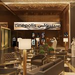Cinépolis to open cinema chain in Dubai