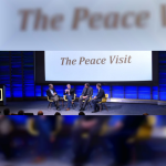 """Nat Geo documentary film """"The Peace Visit"""" premieres in US"""