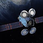 AMOS-17 to provide broadband to Africa, Europe and Middle East