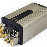 Embrionix to showcase emFUSION-6 SDI-to/from-IP at IBC2019