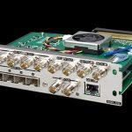 Ikegami to demo 4K Media-over-IP Gateway Module for UHK-430 Camera at IBC 2019