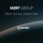 Vizrt, NewTek, NDI to present first joint stand at IBC2019