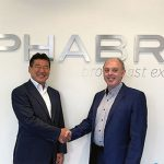 Leader Electronics Corp acquires Phabrix