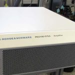 Rohde and Schwarz announces compact satellite amplifier