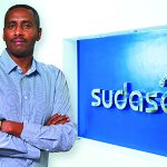 Khalid Ehaimer, GM of Sudasat on connecting Sudan