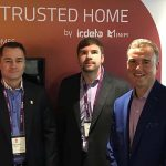 Irdeto launches Trusted Home at IBC to enable IoT security