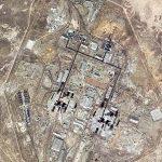 UAE satellite takes satellite image of Cosmodrome ahead of Emirati space mission