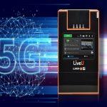 LiveU's unveils integrated 5G cellular bonding unit for live coverage