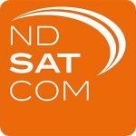 ND SATCOM announces new brand identity and logo