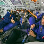 MBRSC and Nat Geo to air film on Emirati space mission today