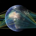 SES selects SpaceX to launch O3b mPOWER MEO communications system