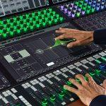 Stage Tec to showcase AVATUS IP console