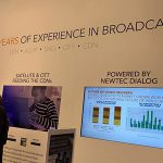 Newtec and DVB tie to demo the future of OTT at IBC