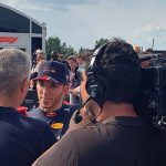 Clear-Com's Eclipse HX matrix delivers all-IP wireless comms for F1 in Hungary