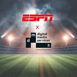 Choueiri's Digital Media Services appointed exclusive MENA rep for ESPN Sports