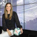 "Meet Maite Ventura – the new ""Jefa"" of La Liga"