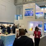 Es'hailSat showcases broadcast satellites for MENA region at AfricaCom