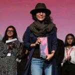 Mahnaz Mohammadi's directorial debut Son-Mother wins at Rome Film Fest