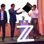 Nikon launches Z50 on the sidelines of Cinema Z film fest