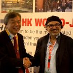 SAWA signs deal with NHK World-Japan on distribution rights in MENA