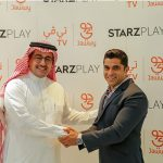 STARZPLAY and Intigral extend content deal to 2023