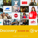 Viu signs deal to bring Discovery's content to its Southeast Asia platform