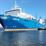 MarlinkandOFW Shipspartnerfor connectivity on water treating plant vessel