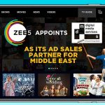 ZEE5 Global appoints DMS as Middle East ad sales partner