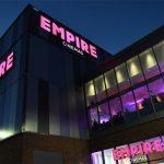 Empire Cinemas opens first multiplex in Saudi port city