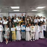 Twofour54 organises Winter Camp for youth to kickstart careers in media