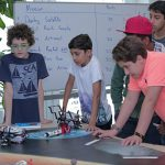Mohammed bin Rashid Space Centre to hold space camp for students