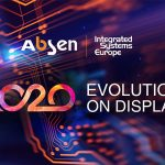 Absen to present new MiniLED products at ISE 2020