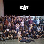Advanced Media organises drone workshop with DJI