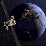 Eutelsat Konnect satellite now in orbit