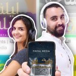 StarzPlay partners with Finyal Media to produce podcast series