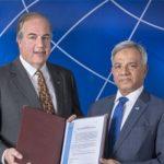 Iridium formally authorised to provide GMDSS service