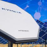 Isotropic Networks partners with Kymeta for antenna services