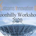 Satcoms Innovation Group and Goonhilly Earth Station to host annual SIG workshop