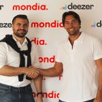 Deezer signs deal with Mondia to connect more people to music
