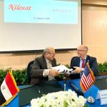 Nilesat partners with SpaceX to launch Nilesat-301 satellite in 2022