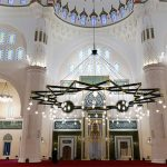Broadcast Solutions and Ross Video deliver broadcast system for Sharjah mosque