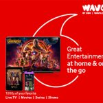 Vodafone Qatar offers free subscription to OSN's WAVO