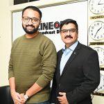 Cineom strengthens position in MENA as ARRI distributor