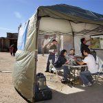 IEC Telecom to introduce satcom solutions for humanitarian sector at DIHAD 2020