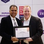 ZEE Entertainment gets Great Place to Work certification in the Middle East