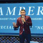 Faisal Hashmi: Crafting A Film Career