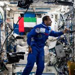 UAE Astronaut Programme invites proposals for research projects on ISS