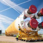 NASA's first SLS launch now expected in H2 of 2021