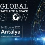 Global Satellite and Space Show 2020 in Turkey postponed to June